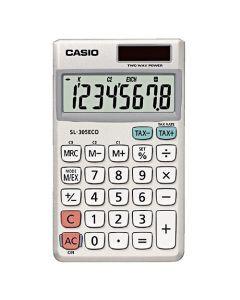 Räknare Casio SL-305ECO