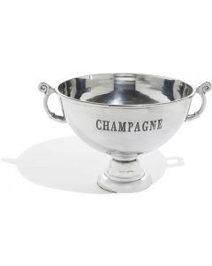 Champagneskål Orrefors Jernverk