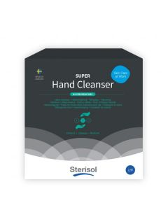 Handrent Sterisol Super Hand Cleanser 2,5L