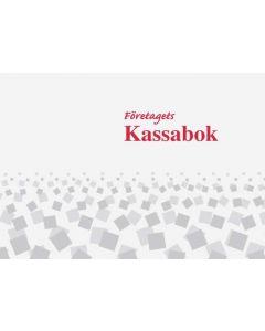 Kassabok Företagets A4L