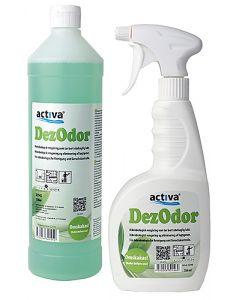 Luktbekämpning/rengöring Activa DezOdor