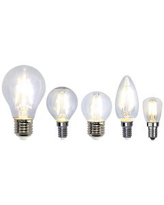 Lampa LED Iluminatio klar filament