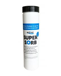Absorberingsmedel Activa SuperSorb 350g