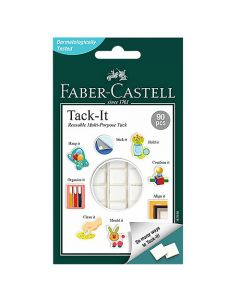 Häftmassa Faber-Castell 50 g
