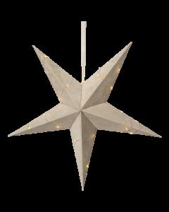 Velvet Pappersstjärna