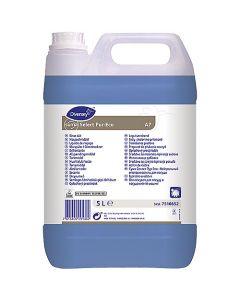 Torkmedel Suma Select Pur-Eco A7 5 liter