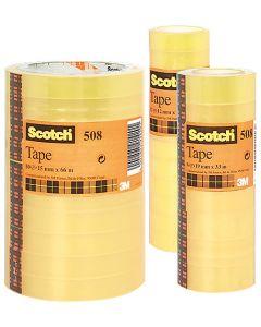 Tejp Scotch 508 15mmx66m 10/fp