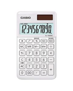 Räknare Casio SL-1000SC svart