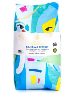 Kaffebönor Kahawa Tembo 6x750g/krt