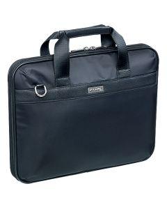 "Datorväska Nylon Briefcase 14"" svart"
