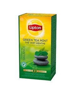 Grönt te Lipton