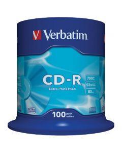 Verbatim CD-Skiva CD-R