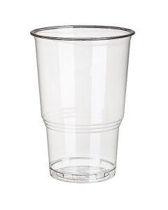 Plastglas Papstar Pure