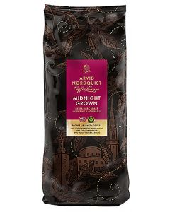 Kaffebönor Classic Midnight Grown 1 kg (STYCK!)