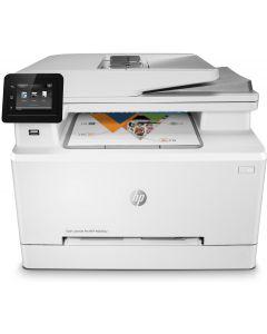 Multifunktion HP Color LaserJet M283fdw