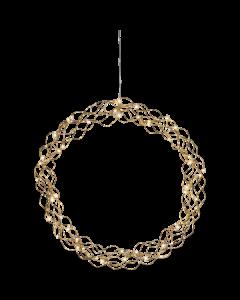 Curly Hängande dekoration