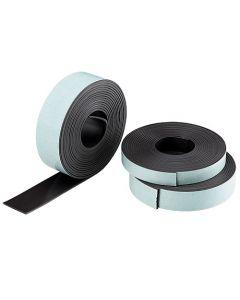 Självhäftande magnetband Legamaster