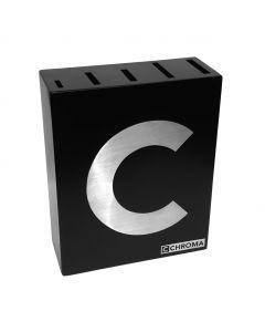 Knivblock Chroma