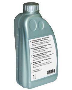 Olja till dokumentförstörare 1000 ml