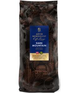 Kaffe Classic Mörkrost  6X1000Gr/Krt 1-Koppsautom