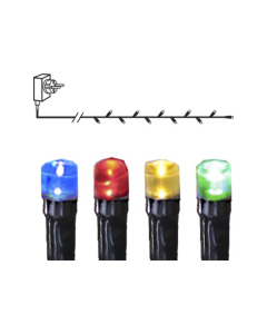 Serie MicroLED Ljusslinga