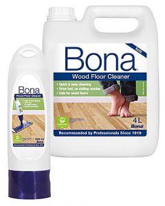 Bona Spray Mop refill för trägolv