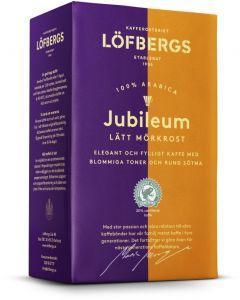 Kaffe Löfbergs Jubileum 450g brygg