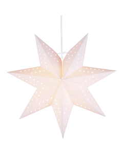Bobo Pappersstjärna