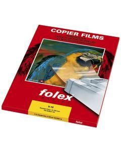 OH-film Folex X-10 A4 100/fp