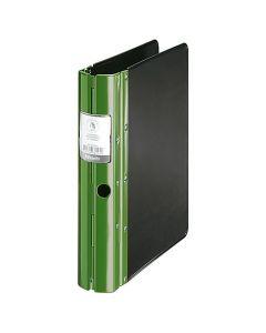 Gaffelpärm Agrippa Excellent  A4 60 mm grön