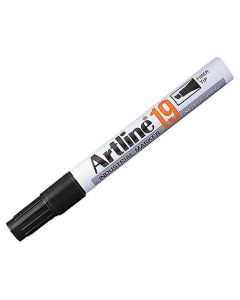 Märkpenna Artline 19 svart