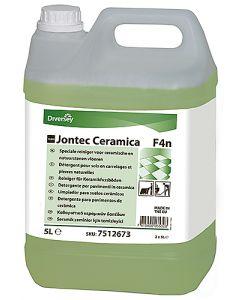 Golvvårdsmedel Jontec Ceramica 5L