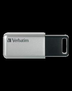 Verbatim USB-Minne Store 'n' Go Secure Pro