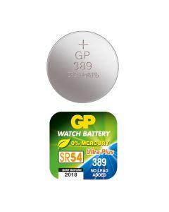 Klockbatterier GPBM Ultra Plus