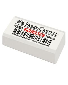 Radergummi Faber-Castell 7086