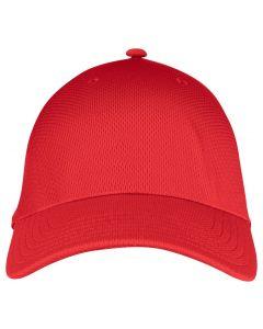 Keps Gamble Sands röd