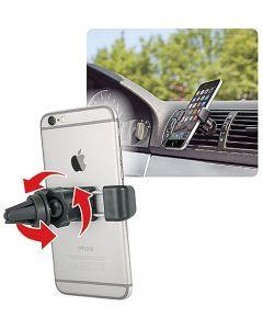 Mobilhållare Wedo Clip-it med clips