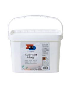 Tvättmedel PLS allergi vit 10 kg