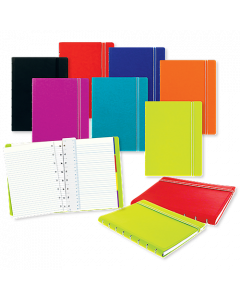 Skrivbok Filofax Notebook