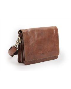 Damväska BaooBaoo Flap Handbag