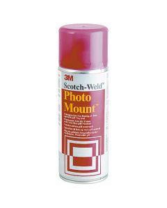 Spraylim Scotch PhotoMount 7024