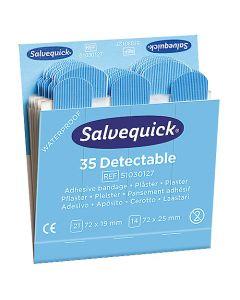 Plåster Salvequick