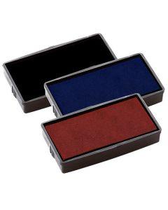 Dynkassett Colop E/20 svart 2-pack