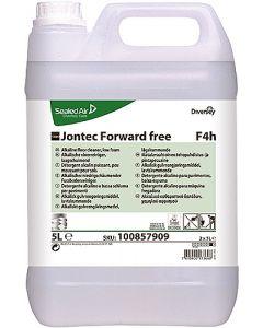 Golvvårdsmedel Jontec Forward free 5L