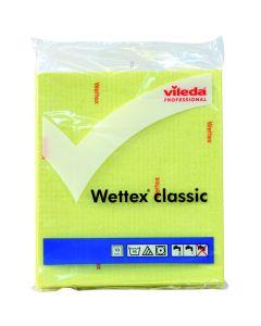 Diskduk Wettex Classic gul 10st/fp