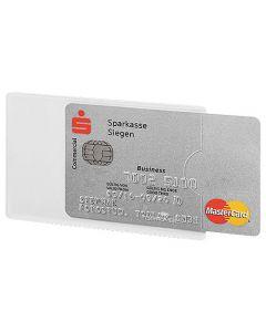 Kreditkortsfodral RFID Secure 3-pack