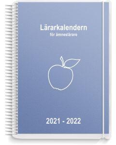 Almanacka 1252 Lärarkalendern Ämneslärare 21/22