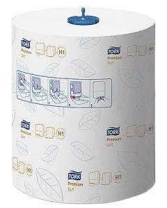 Torkpapper Tork H1 Premium Soft 2-Lag 6 rl/fp
