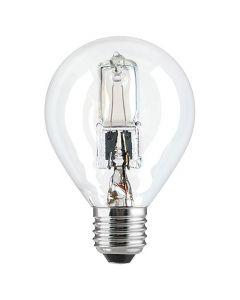 Lampa Halogen klot E27 18W