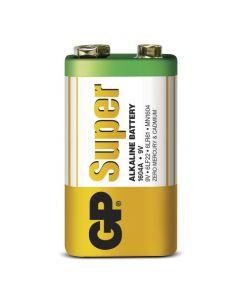 GPBM Batterier Super Alkaline